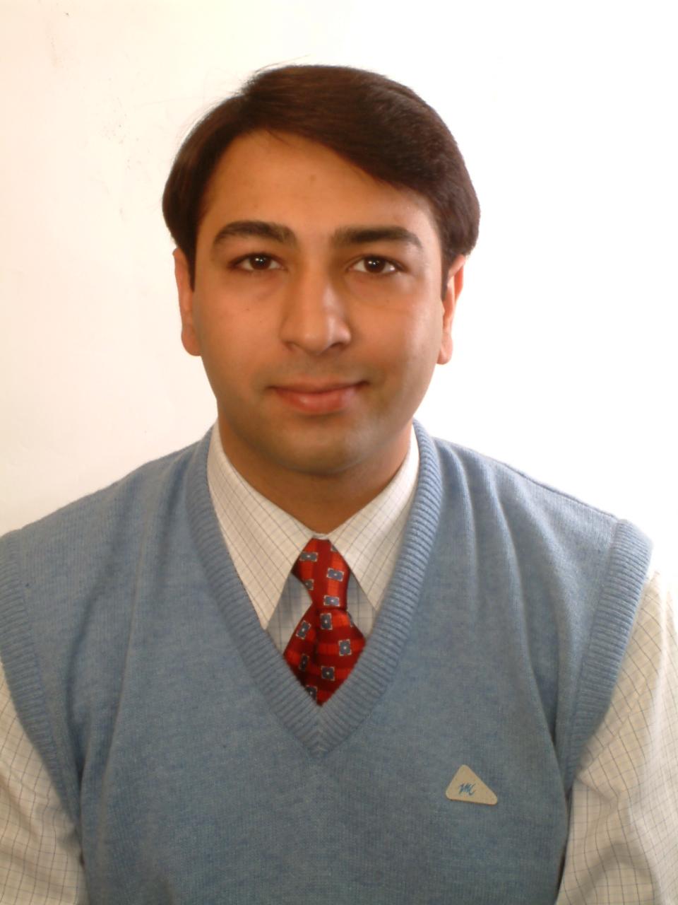 Gaurav Handa